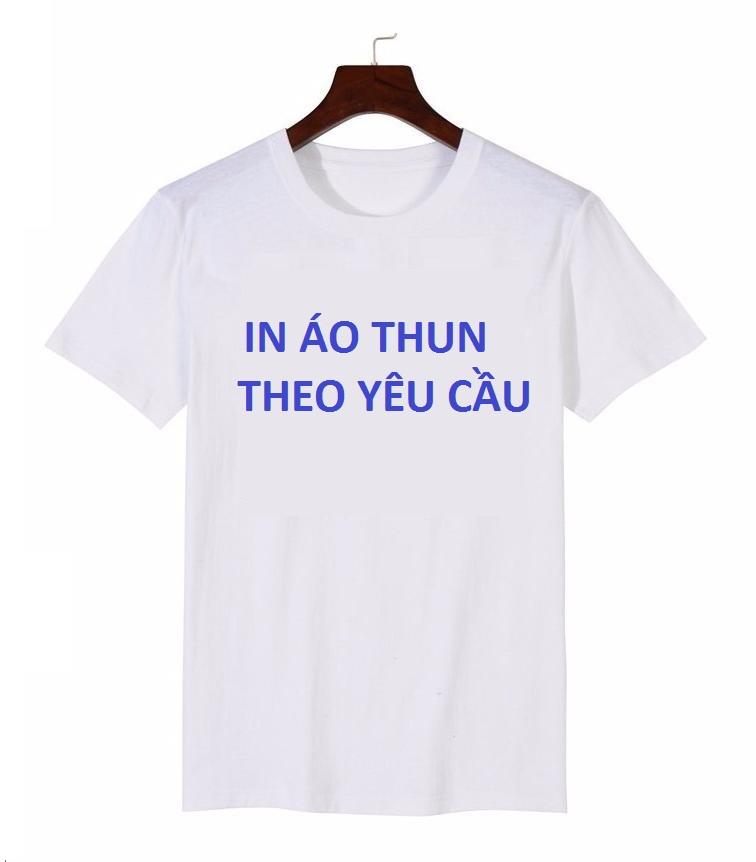 IN AO THUN THEO YEU CAU