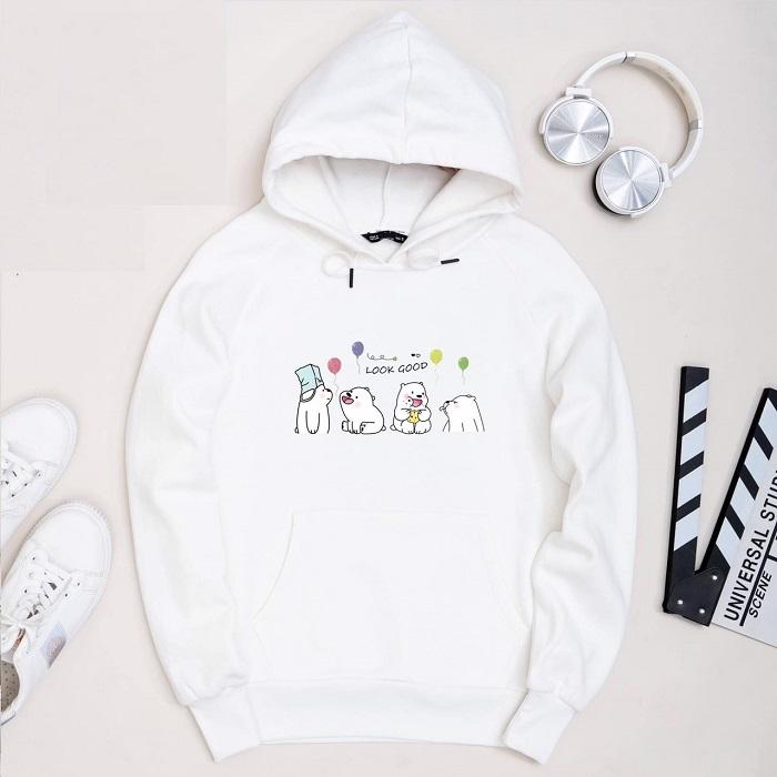 ao hoodie thoi trang